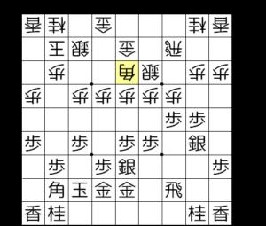 【図3-2 角を4筋に足す】