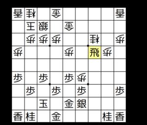 【図2-8 激しい攻め合いが続く】