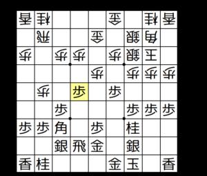 【図1-5 角のラインを通す】
