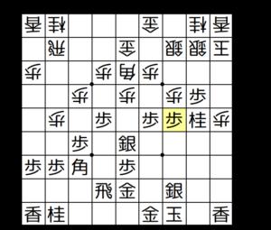 【図2-5 3筋も絡めて攻める】