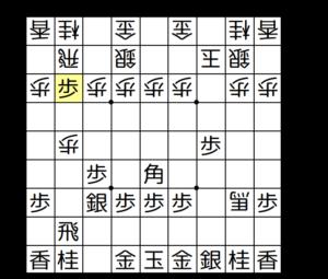 【図3-9 やはり2筋の逆襲を狙う】
