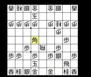 【図4-2 ▲6五角で先手良し】
