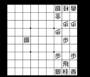 【図2-1 ここも持ち駒の歩がポイント】
